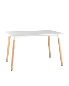 Стол OSLO Stool Group белый УТ000000187